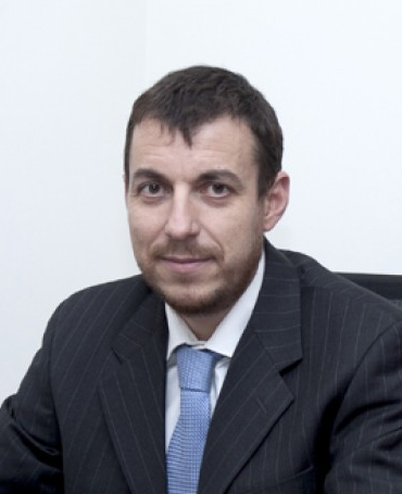 Arnaud BOUDERDARA